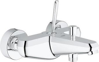 Grohe miscelatore doccia vasca a parete rubinetto bagno