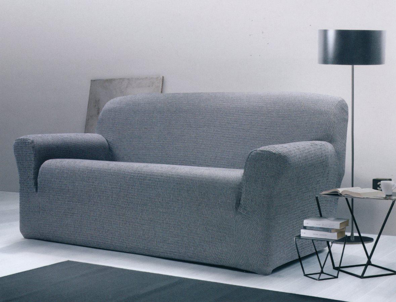 Gabel copridivano 2 posti elasticizzato per divani con - Copridivano per divani reclinabili ...