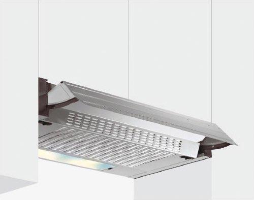 Glem gas cappa cucina aspirante sottopensile incasso larghezza 90 cm profondit 30 cm colore - Cappa cucina sottopensile ...