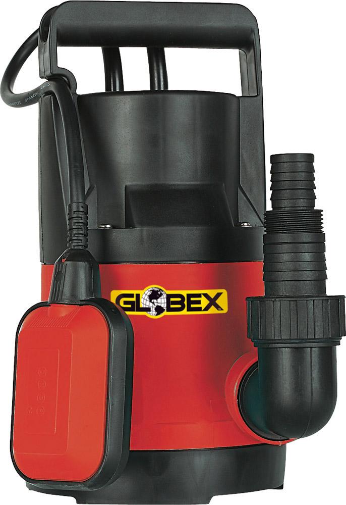 Rud Pompa Elettropompa Sommersa 250 W 5.500 lth Solidi fino a 5 mm CSP250C-7
