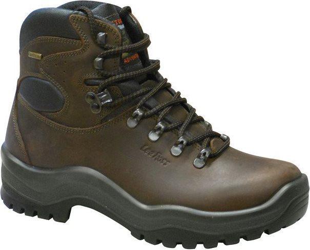 Grisport - Scarpe da Trekking Scarponi da Montagna Impermeabili Taglia 43 -  Lee Ross - 10667D103G 6a64ed71a97