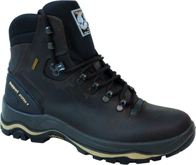 59a54f3217418 Grisport - Scarpe da Trekking Scarponi da Montagna Impermeabili Taglia 41 -  Dakar Tecnica Gritex - 11265