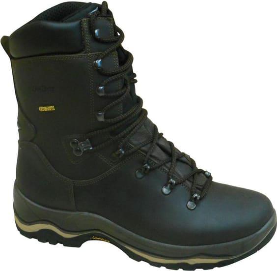7ed3f078bf50a Grisport Scarpe da Trekking Scarponi da Montagna Impermeabili Suola in  Vibram Taglia 44 - 11275D67T Lee Ross