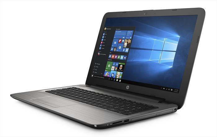 """HP Notebook Display 15.6"""" Intel i5 4Gb 500Gb Wi-Fi Bluetooth Win10 15-AY006NL"""