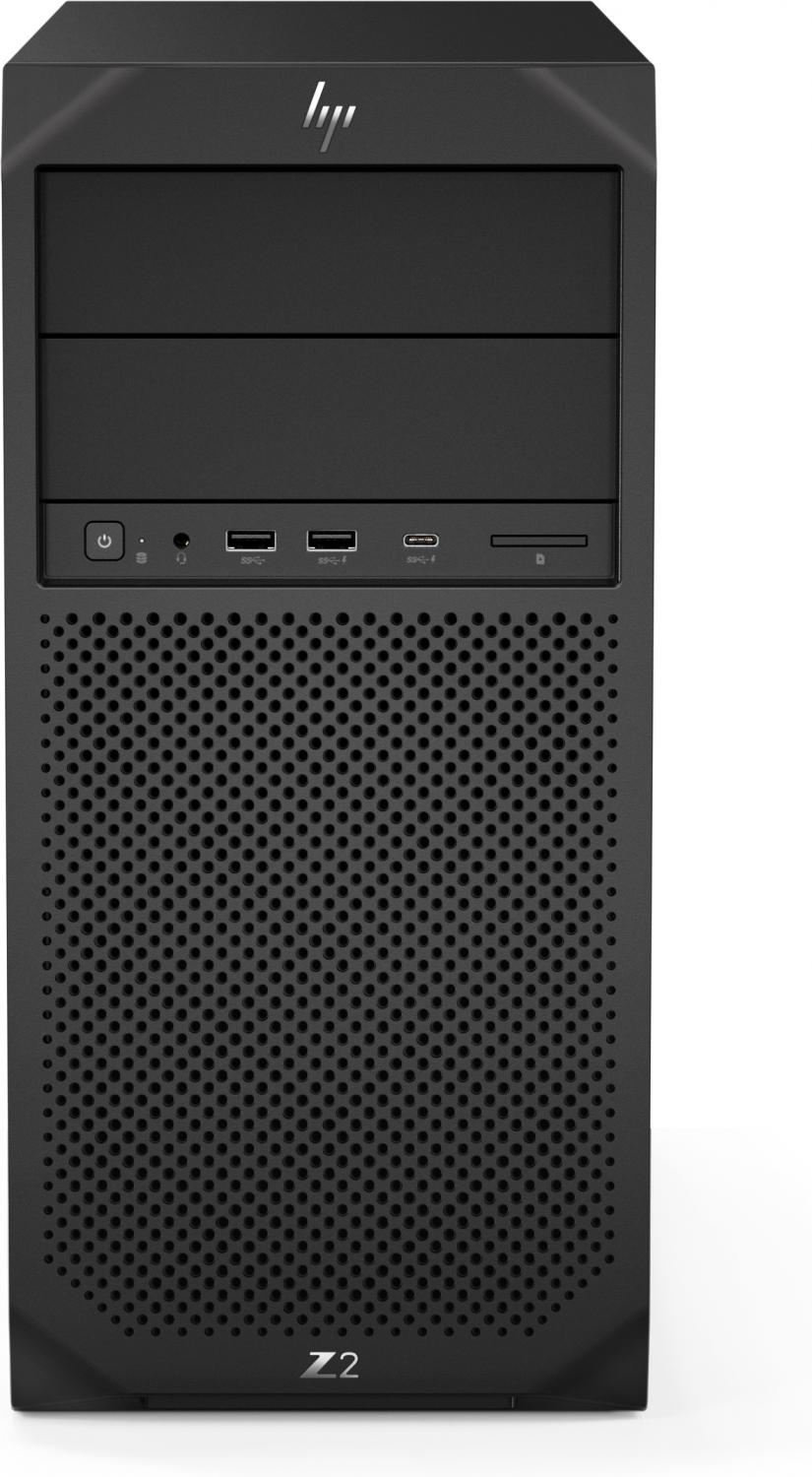 HP 6TW05ET#ABZ Workstation i7 SSD 512 GB Ram 16 GB Intel i7 Windows 10 Pro 6TW05ET Z2 G4