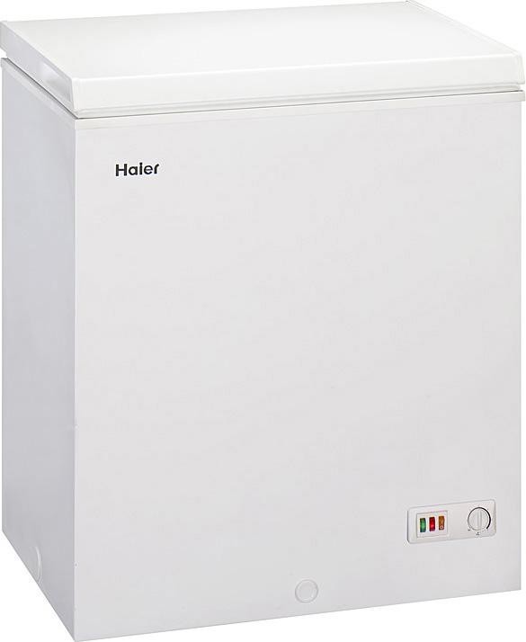 Haier Congelatore A Pozzetto Orizzontale A Pozzo 106 Lt Classe A+    BD 103GAA
