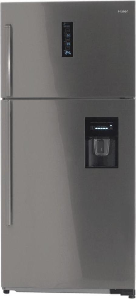 Frigorifero haier frigo combinato no frost d1fe 671wx in - Frigorifero combinato o doppia porta ...
