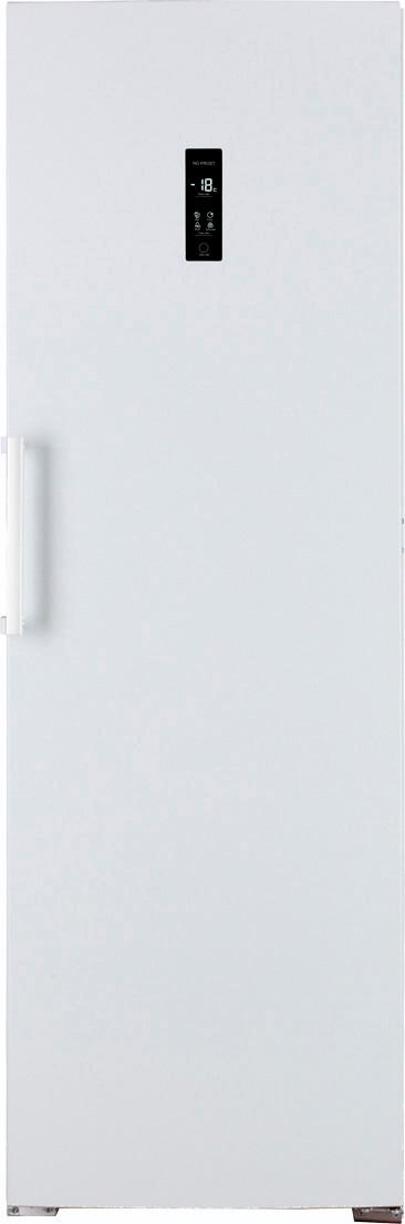Congelatore verticale a cassetti no frost haier hf 255waa for Congelatore verticale a