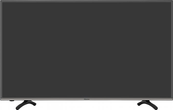"Hisense TV LED 49"" 4K Ultra HD DVB T2 Smart Tv Vidaa Cast Wifi H49M3000 Slim ITA"