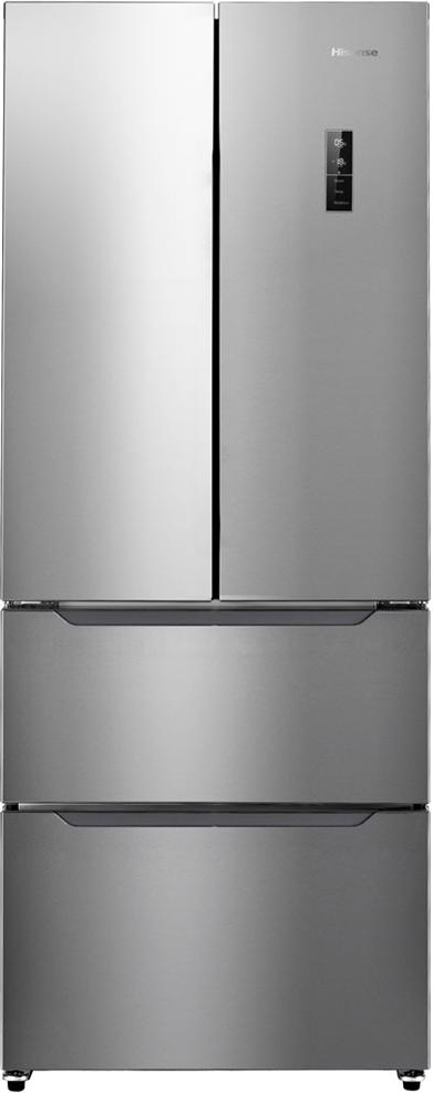 Frigorifero hisense frigo americano side by side no frost for Frigorifero side by side