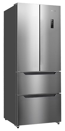 frigorifero hisense frigo americano side by side no frost