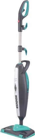 Scopa a vapore hoover con sacco cap1700d prezzoforte 86802 - Hoover pulitore a vapore ...