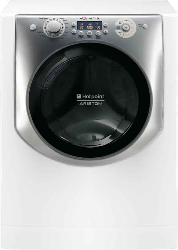 Hotpoint Ariston Lavatrice Carica frontale 9 Kg A+++ 62 cm 1200 giri AQ93F29IT