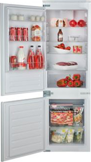Frigorifero da incasso Hotpoint Ariston BCB 7030 AA S frigo ...