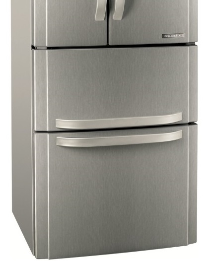 Frigorifero Hotpoint Ariston Frigo Americano Side By Side No Frost ...