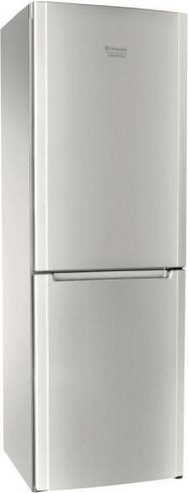 Frigorifero Hotpoint Ariston Frigo combinato no frost - EBM18200F in ...