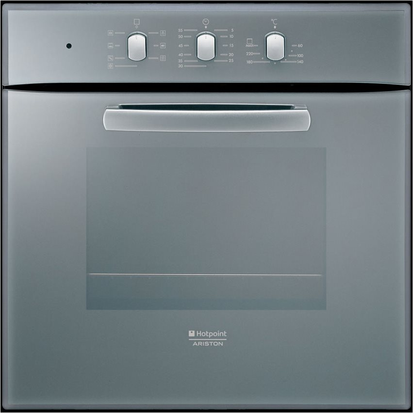 Forno ariston fd 61 1 ice ha serie diamond forno da - Forno a incasso ariston ...