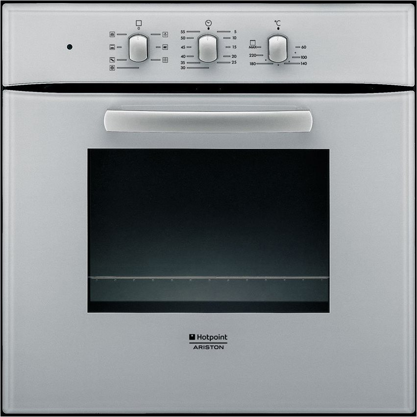 Forno ariston fd 61 1 sl ha serie diamond forno da - Forno a incasso ariston ...