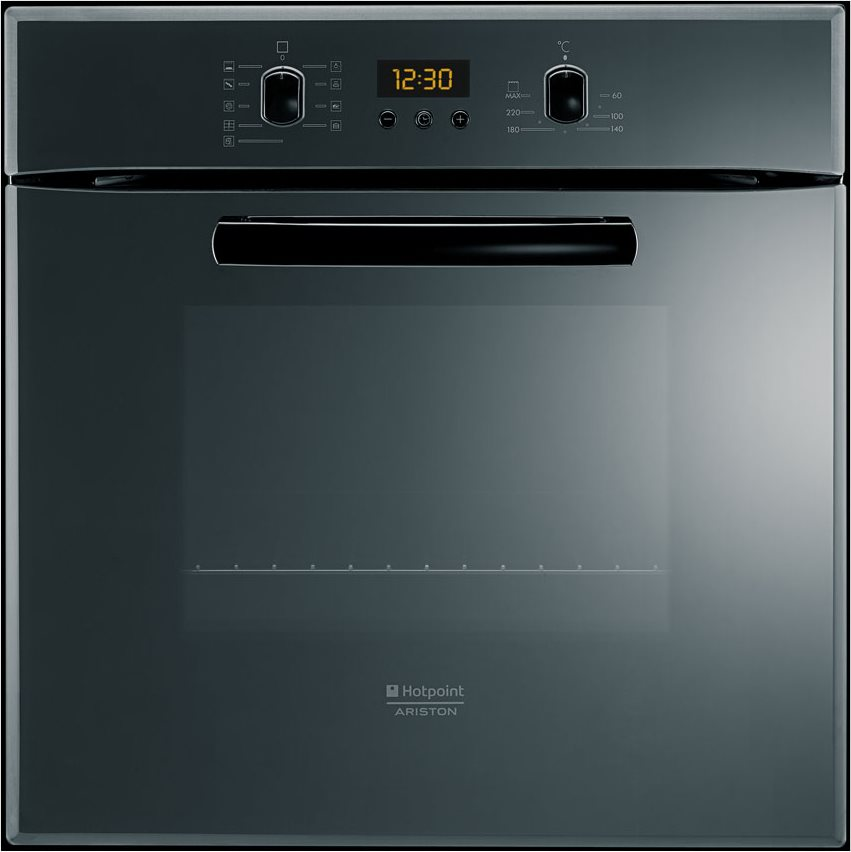 Forno ariston fd 83 1 mr ha serie diamond forno da - Forno a incasso ariston ...