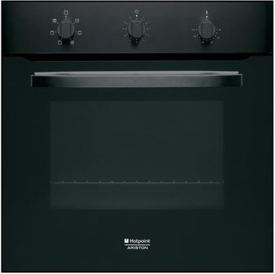 Forno ariston fh 51 bk ha serie newstyle forno da - Ariston forno da incasso ...
