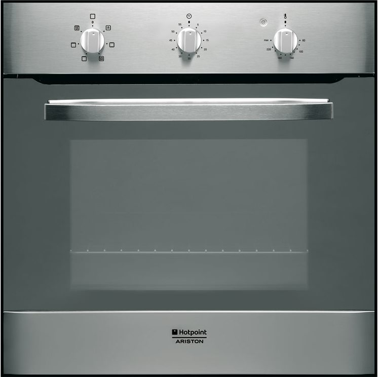 Forno Ariston FH 51 IX/HA Serie Newstyle - Forno da incasso ...