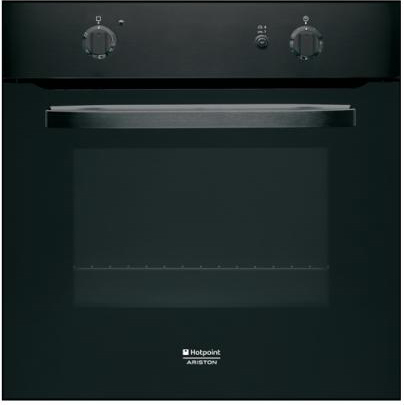 Forno ariston fh g bk ha s forno da incasso a gas con - Forno a incasso ariston ...