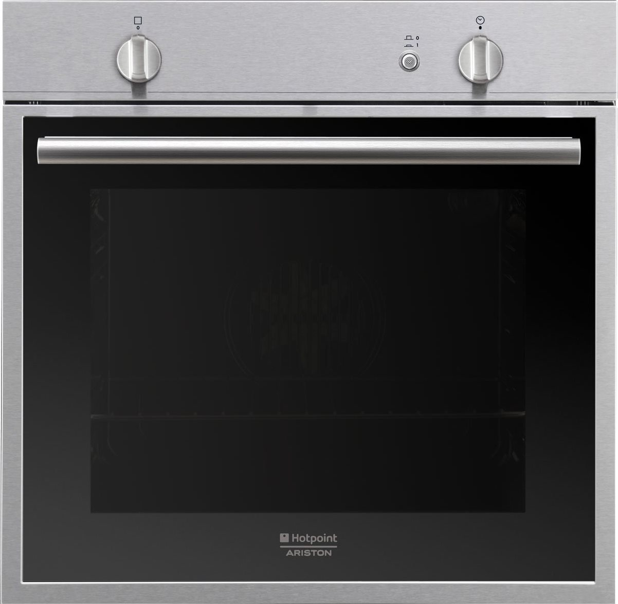 Forno ariston fk g ix ha s forno da incasso a gas con - Forno a incasso ariston ...