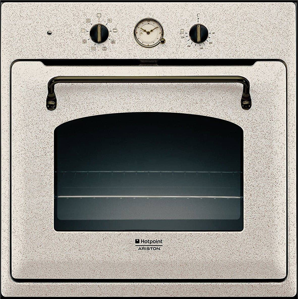 Forno ariston ft 850 1 av ha serie tradizione forno - Forno da incasso elettrico ...