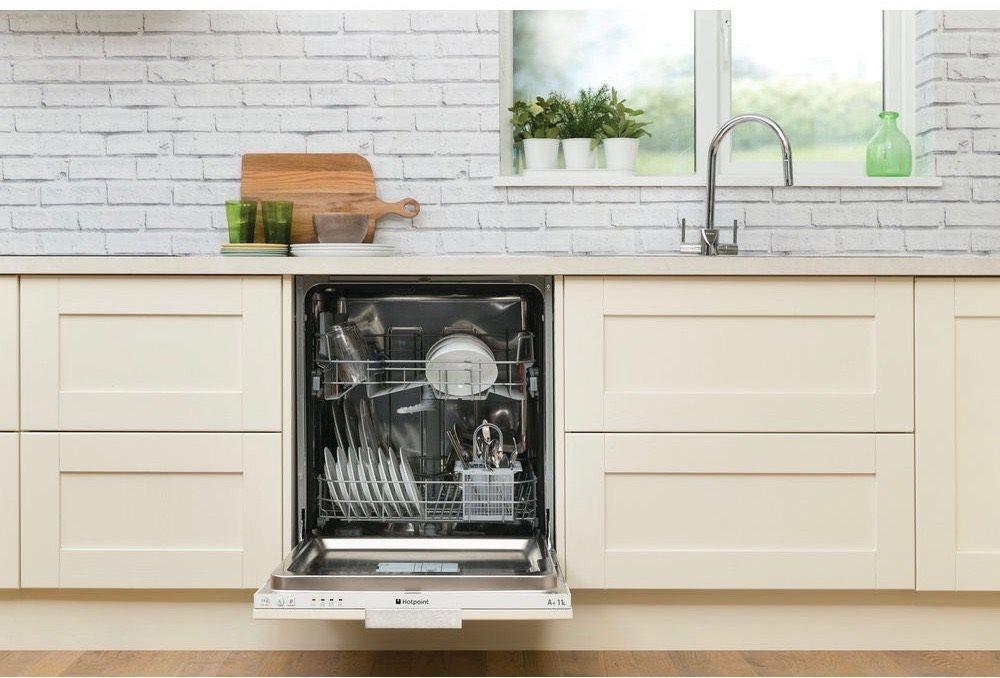 emejing lavastoviglie hotpoint ariston incasso ideas. Black Bedroom Furniture Sets. Home Design Ideas