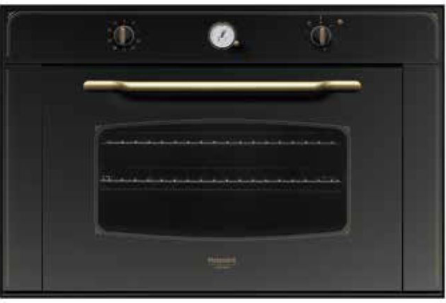 Forno Ariston MHR 940.1 (AN) /HA S - Forno da incasso 90 cm ...