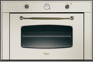 Forno Ariston MHR 940.1 (OW)/HA S - Forno da incasso 90 cm elettrico ...