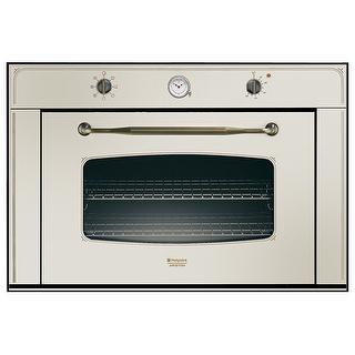 Forno ariston mhr 940 1 ow ha s forno da incasso 90 cm - Hotpoint ariston forno incasso ...