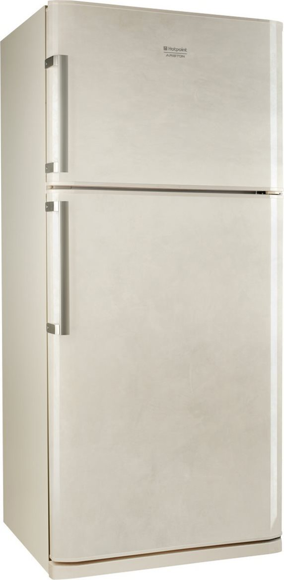Frigorifero Hotpoint Ariston Frigo Combinato No Frost - Mtz 629Nf In ...