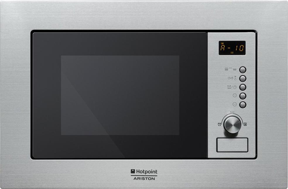 Hotpoint ariston forno a microonde da incasso combinato - Forno microonde incasso ariston ...