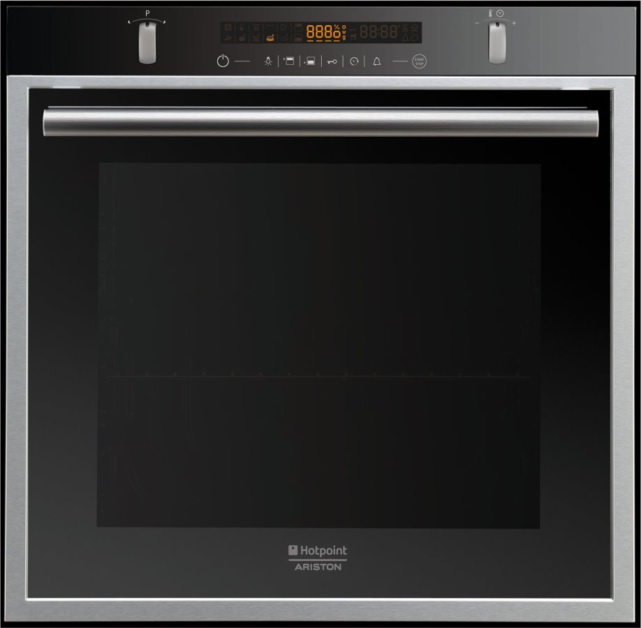 Forno ariston ok 89e x ha s forno da incasso - Forno a incasso ariston ...