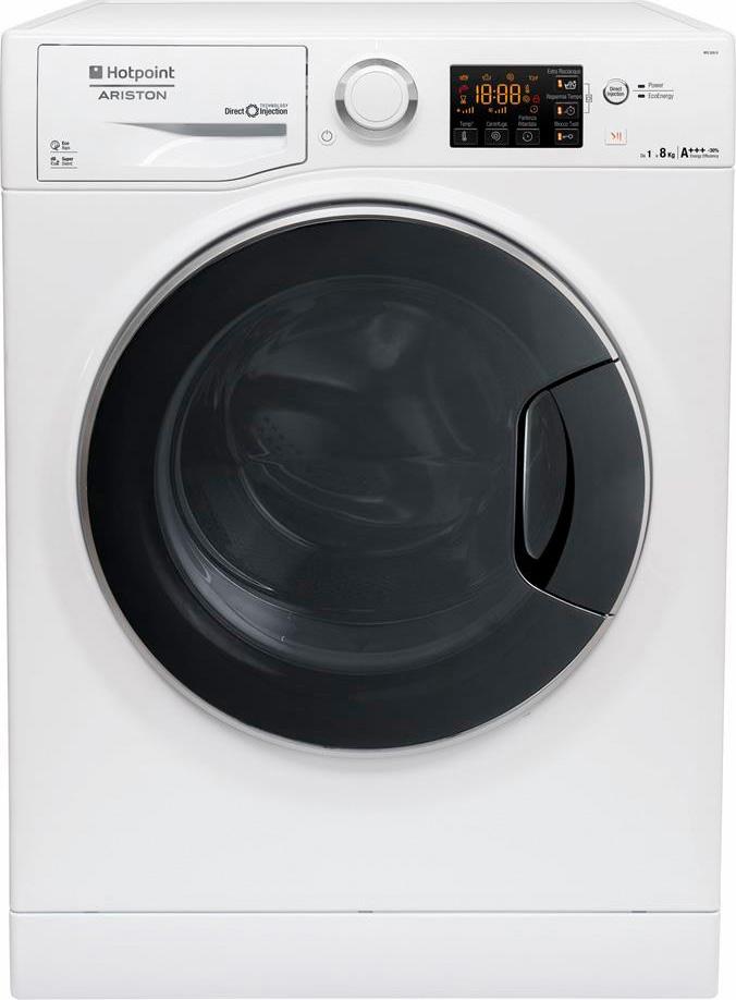 Lavatrice ariston hotpoint rpg 826 dd it 8 kg 1200 giri for Motore inverter lavatrice