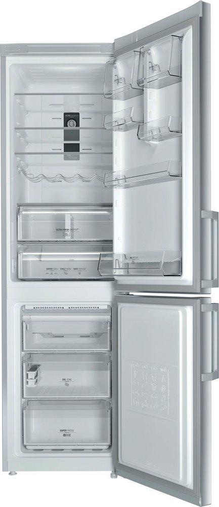 frigorifero hotpoint ariston frigo combinato no frost xh9t3zxojz in offerta su prezzoforte. Black Bedroom Furniture Sets. Home Design Ideas