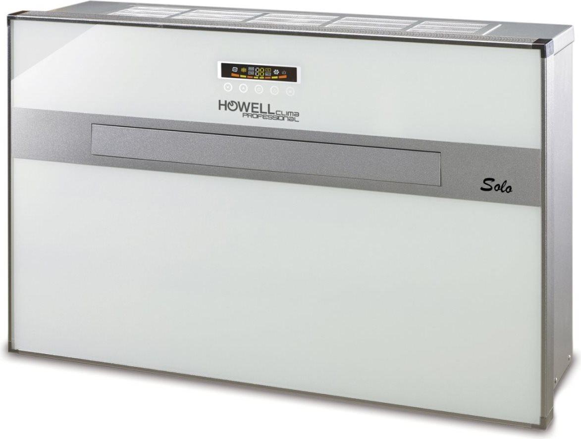 Howell condizionatore senza unit esterna climatizzatore 10000 btu h a pavimento con pompa di - Condizionatore senza unita esterna ...