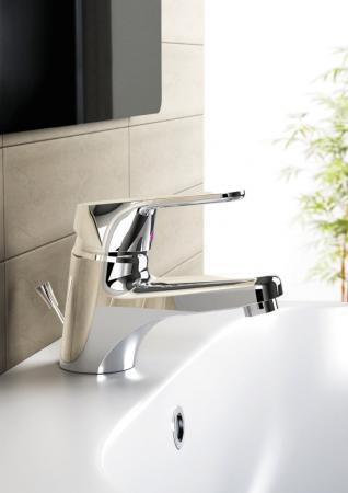 IDEAL STANDARD Miscelatore lavabo monocomando rubinetto bagno colore ...