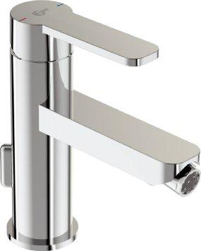 Ideal standard miscelatore bidet monocomando rubinetto bagno colore cromato gio b0620aa 84849 - Rubinetto cucina ideal standard ...