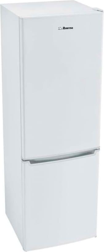Frigorifero Combinato Capacità 290 Litri Classe energetica A+  Raffreddamento Statico colore Bianco - ISSM 6182W
