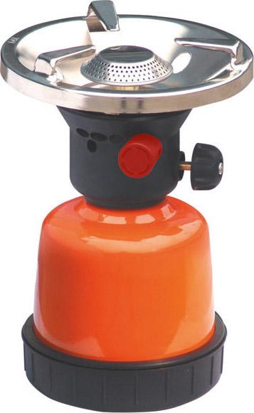 outlet à vendre 50-70% de réduction original à chaud Fornello da Campeggio a Gas accensione piezoelettrica - COOK100P