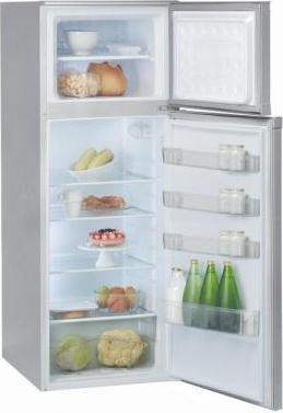 Frigorifero ignis frigo combinato statico dpa26al in - Frigorifero combinato o doppia porta ...