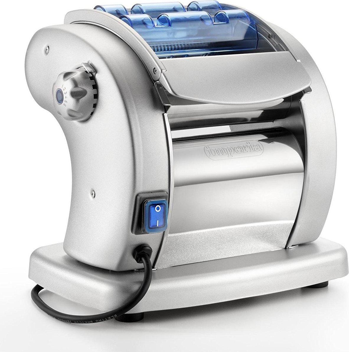 Imperia Pasta Presto 700 Macchina per la Pasta Elettrica PastaPresto Motor 700