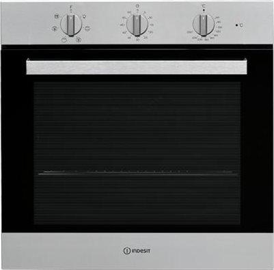 Forno elettrico indesit ifw 6530 ix forno da incasso ventilato in offerta su prezzoforte 112660 - Forno da incasso indesit ...