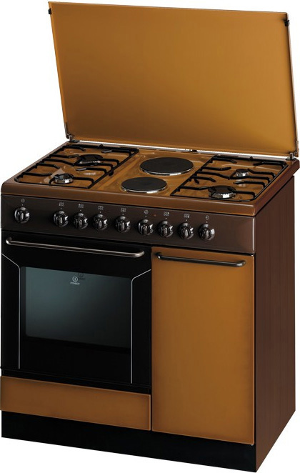 Cucina A Gas Con Forno Elettrico Prezzi. Smeg Cucina Elettrica Bgmxi ...
