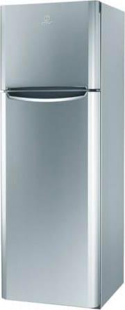 Frigorifero indesit frigo combinato ventilato tiaa12vsi - Frigorifero combinato o doppia porta ...