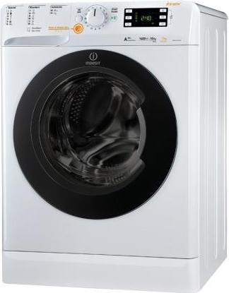 Indesit lavasciuga lavatrice asciugatrice capacit di - Profondita lavatrice ...