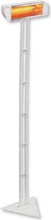 Inframaster stufa elettrica riscaldamento a infrarossi per - Riscaldamento per esterno ...