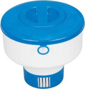 Intex Dispenser Galleggiante per Pastiglie di Cloro da 200 gr. - 29041